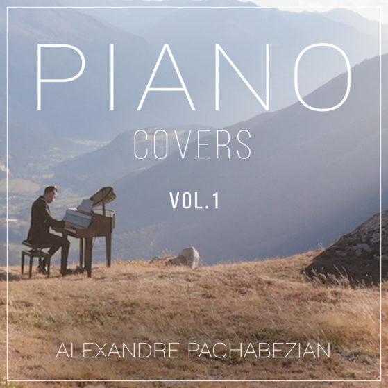 piano covers vol.1